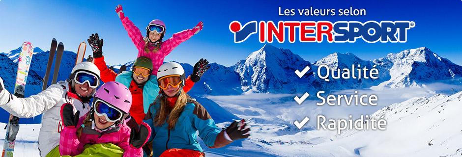 INTERSPORT Argentière Chamonix